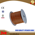 JLDAudio Manufacturing PVC Copper Speaker Cable