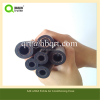 "5/16"" , 13/32"" & 1/2"" Air Conditioning rubber tube for car & truck air conditioning system"