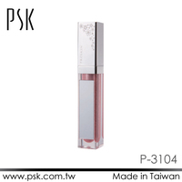 3P3104 New Style Golden Light Coral Color Wholesale Magic Lip Gloss