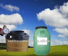 Manufacturer-air filter adhesive in chemicals