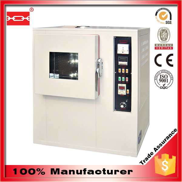 300W UV Lamp Rubber Aging Test Instrument