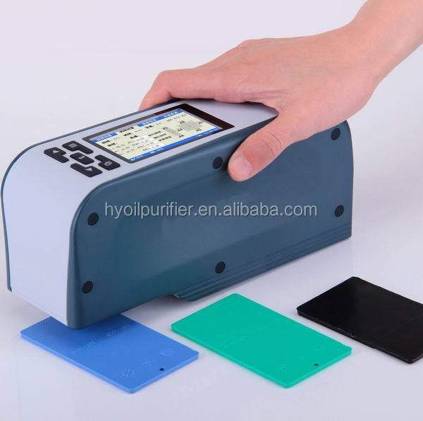 Precision Color Meter / Colorimeter, Widely Used Color Meter