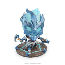 Gzltf Q version League of Legends LOL Thresh 024 pvc action figure
