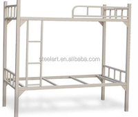 Pictures of double bed metal bunk bed design for different style for sale