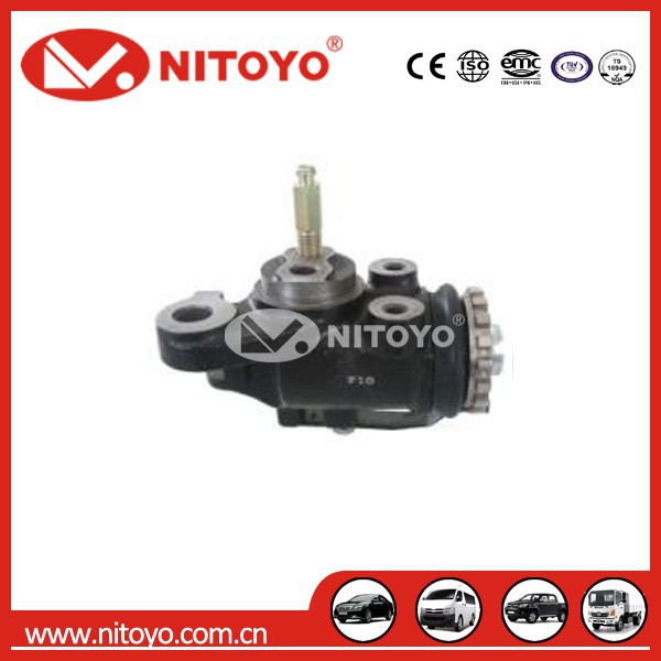 nitoyo brake wheel cylinder for HINO trucks 47510-1520
