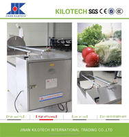 China Kilotech Brand XCJ series Commercial Vegetable Washer, Potato Peeler Machine