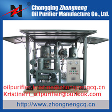 Hot-Sale Insulation Oil / Transformer oil/ automatic Extremely High Voltage Oil Purifier