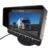 Touch Button Display and Waterproof IP69K Reverse Camera for Truck