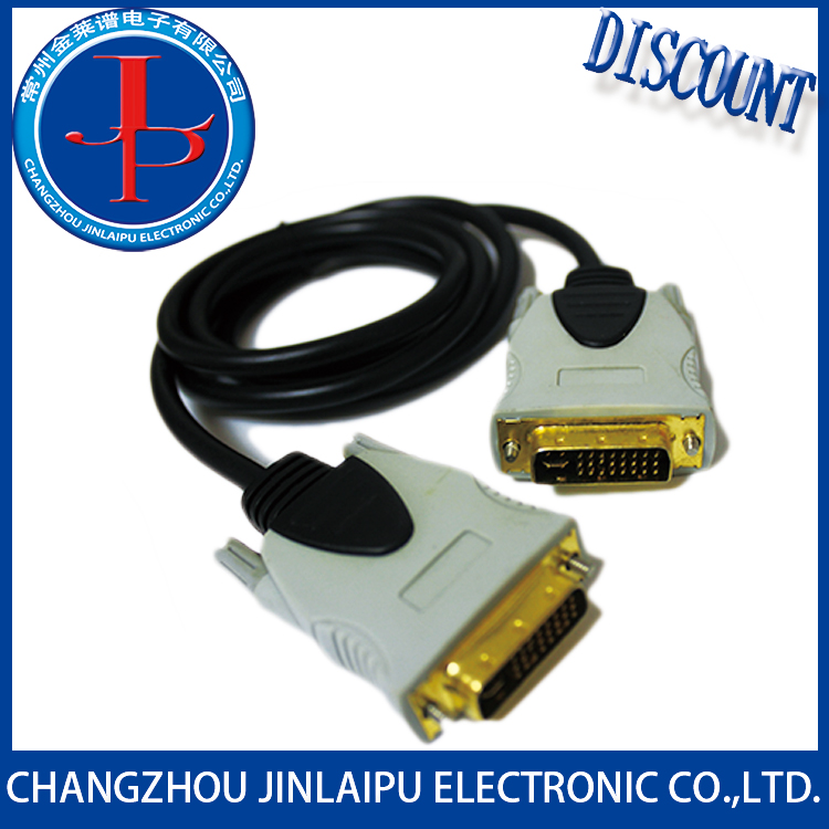 Manufacturer Supplier vga:vga cable JLP