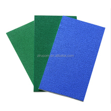 China manufacturer produce Indoor/ Outdoor Badminton /Basketball/Table Tennis sport court flooring