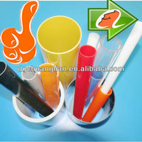 CHEAP but good quality eco friendly 12mm plastic ABS tube with 2mm wall