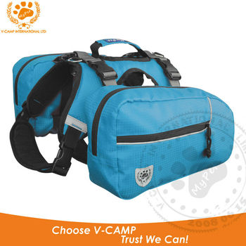 My Pet 2013 dog outdoor partical backpack