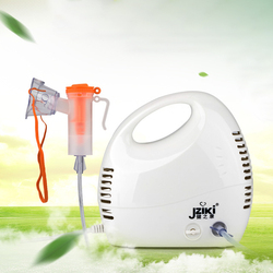 Wholesale price medical portable mini air compressed atomizer nebulizer