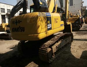 22 ton deere excavators pc220-7 dh220-7 pc220-6 sale