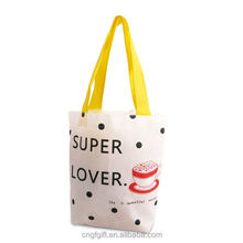 Customized cotton canvas tote bag,cotton bags promotion,Cotton Fabric Hand bag Dust Bags
