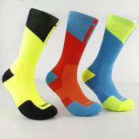 High Quality Men Basketball Socks 8 Colors Sport Sock WB04 Free Shipping