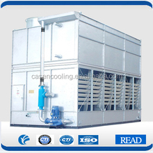 2016 Newest Designed KCN-1660R4 Cooling Water Tower With High Quality/Closed Water Cooling Tower/Industrial Water Cooler