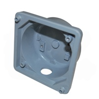 China Supplier Customized Semi Solid Zinc Aluminum Die Casting