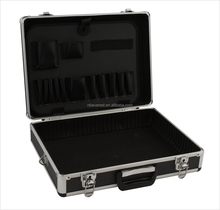 aluminum equipment case carrying hard tool kit flight case small bags insert