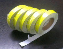 high intensity prismatic printable reflective tape R-V25 25mm*25m