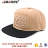 cheap custom embroidered snapback hat