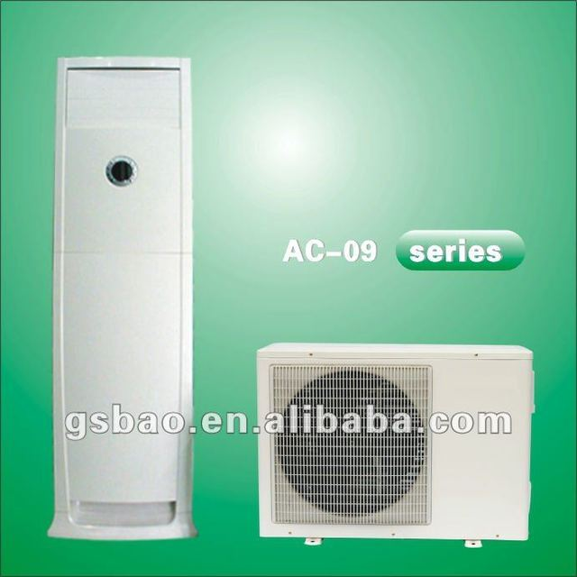 quality air conditioner floor type