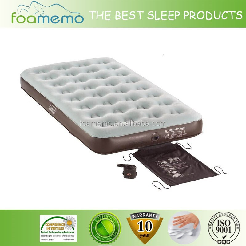 2016 Wholesales Inflatable Air Compression Massage Mattress