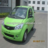 China manufacturer New 4x4 Mini Electric Car