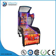 hot sell luxurious in china beautiful design basketball shooting machine for sale coin operated games machine for sale