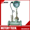 Low cost digital sewage flowmeter flow meter Metery Tech.China
