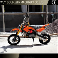140CC Lifan Oil Cooled Dirt Bike Pit Bike for sale