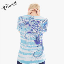 Women Summer Style T-shirt Casual Tee Shirt femme Ladies Top Tees Cotton Tshirt Female Brand Clothing T Shirt Printed Tops