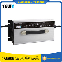 UY2000 EV Charger Lithium/Lead acid battery charger 24v 50a