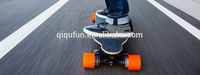 Quality e-skateboard, four wheels skateboard with high speed