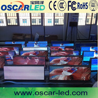 Factory price p5 taxi top led sign/double sided waterproof/wifi 3G USB/city moving advertising screen