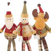 Holiday products toy children christmas decoraions gift handmade Toys for kids toys for adults