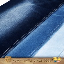 China Factory Best Selling 98% Cotton 2% Spandex Denim Fabric Wholesale