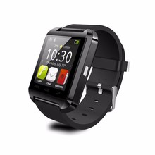 Hipo ShenZhen U8 Phone Smartwatch Sports Bluetooth Wristwatch