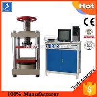 2000kN/3000kN Hydraulic Brick Compression Testing Machine