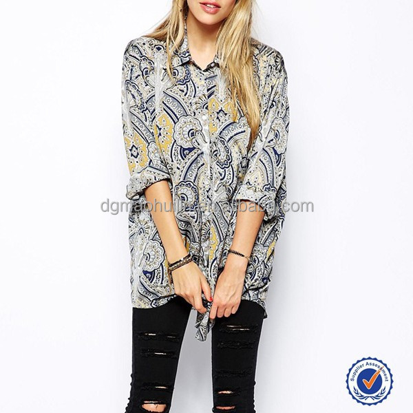 alibaba china apparel china supplier women clothing long sleeve t shirts casual blouse tops indonesian products