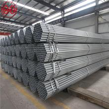 hot rolled pile astm a53 schedule 40 pipe pre galvanized round steel pipe/tube