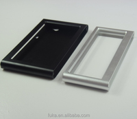 OEM Aluminum electronic box for IPAD