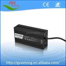 electric tricycle battery charger 48V / 36V / 24V EMC-240