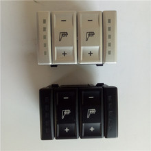 Heated Seat Switch FOR Mondeo S-Max Galaxy 1556673 6M2T-19K314-AC 6M2T 19K314 AC 13ST19K314 AB