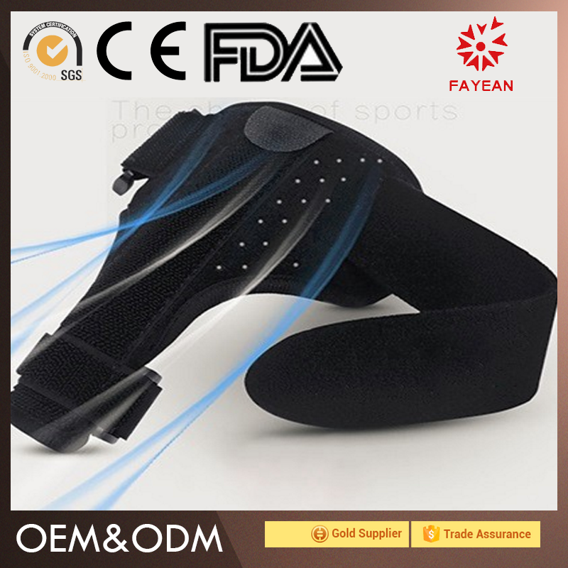 Wholesale sport support breathable high quality wrist brace for daily life