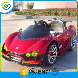 Baking Kids Eletric Car 5 Colors Opition Baby Electric Car For Big Kids