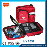Professional Maker Camping Hiking Tactical First Aid Kit