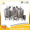 Commercial Beer Brewing Equipment 10hl Micro