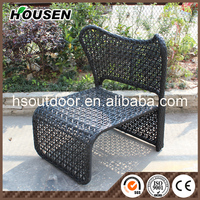 2016 New style outdoor furniture rattan chair DY-927