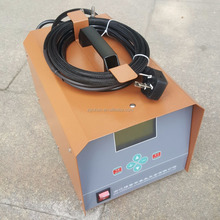 hdpe electrofusion welding machine for pipes and fittings with good price